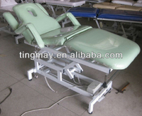 Salon use Electric Thermal massage bed