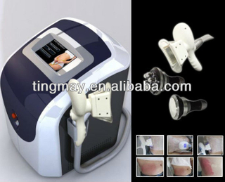 Portable cryolipolysis Fat Freezing Machine Home Device