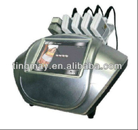 Cold Laser Therapy Machine For Body Slimming