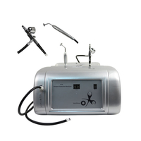 Professional salon furniture water oxygen facial machine/oxygen jet machine TM-GL6