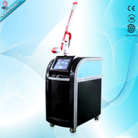 2018 Hot selling Picosure picosecond laser for tattoo removal scar removal skin rejuvenation skin whitening