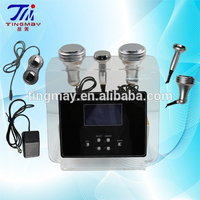 TM-660 Mini portable 40k ultrasonic cavitation machine