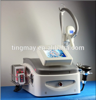 Hot in USA 4 in 1 fat freeze cryolipolysis slimming machine