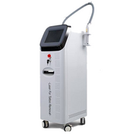 2019 Hot Selling picosecond laser tattoo removal skin rejuvenation carbon peeling machine 1064nm 1320nm 532nm 755nm