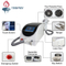 portable 1064nm nd yag laser tattoo removal machine TM-J107