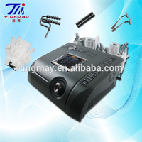 7 in 1 dermabrasion machine ultrasonic galvanic microcurrent