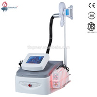 2019 Cryo Cavitation+RF+Lipo laser/ cryolipolysis criolipolise machine