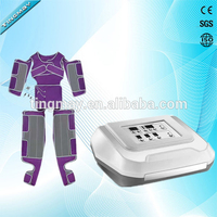 best selling pressotherapy lymph drainage machine for sale/new air pressotherapy slimming machine