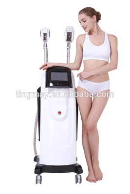 Fat freezing machine two cryo handles work at the same time cryolipolysis machine