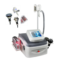 fat freezing criolipolisis machine cryolipolysis lipo laser cool shaping machine 2017