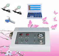 Popular ultrasonic diamond dermabrasion peel 3in 1 microdermabrasion