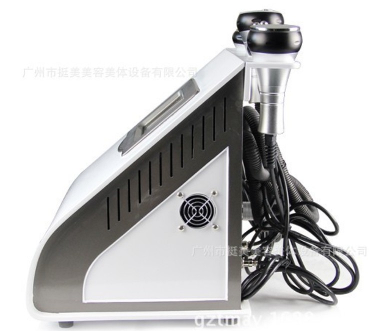 Factory price Cavitation+RF+Vacuum 40k cavitation slimming machine