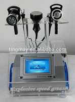 Supplier for 5 in 1 Ultrasonic beauty machine