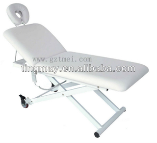 Portable massage bed beauty salon funiture