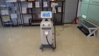 Hot selling Professional diode laser 808nm pain free hair removal machine on big sale