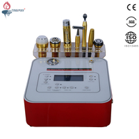 2019 Hot skin rejuvenation skin tightening needle free mesotherapy machine portable instrument for sale