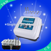 Skin Exfoliating Machine Micro Dermabrasion Diamond Peeling