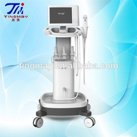 Professional 4D ultrasound scan machine