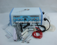 Newly TM-272 galvanic breast enlargement facial beauty machine