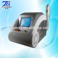 Portable professional ipl laser hair removal machine for sale / ipl laser machine