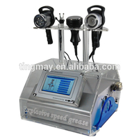 bipolar rf with vacuum radio frequency machine/ skin lifting machine