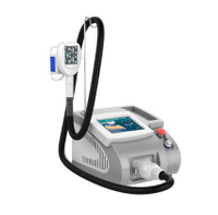 High quality portable 1 cryo handle cryolipolysis fat freezing slimming machine price