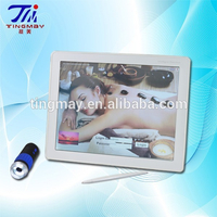 3D Magic Touch Screen Facial Skin Analyzer Machine