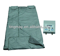 sauna thermal blanket for weight loss slimming sauna blanket