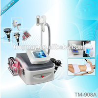 New freezing fat away cryolipolyse machine