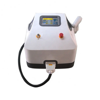 Hair removal laser machines for sale/Portable diode laser hair removal portable