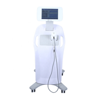 2018 hot sale body hifu machine for weight loss and body shaping