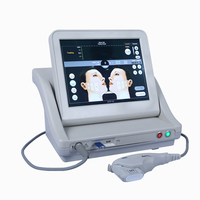 ultrasound hifu face and body facial smas lifting hifu machine