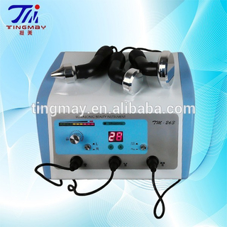 Ultrasound physiotherapy machine price