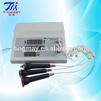 3Mhz Ultrasonic massage facial lifting machine