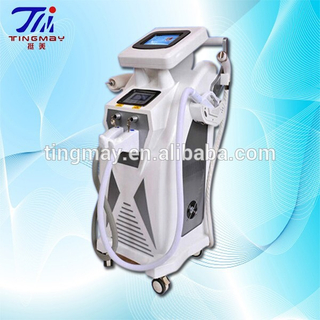 Ipl Laser Hair Removal and Skin Care Machine