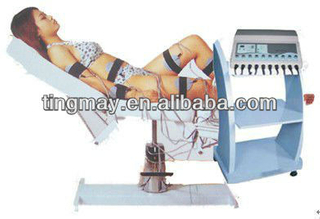 physiotherapy machine fat belly burning machine TM-502
