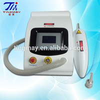 TM-J116 Tattoo Removal and hair removal laser machine