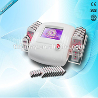 Smart Lipo Laser/Lumislim Laser Liposuction/Zerona Lipo Laser Machine