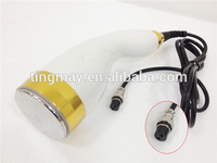 Ultrasonic head/cavitation head