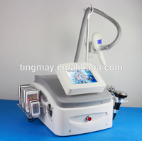 Cryolipolysis cocoon beauty tighten cryolipolysis system cryo