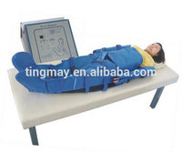 Pressotherapy lymphatic drainage machine for sale