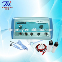 High frequency electrotherapy spray vacuum cleaner