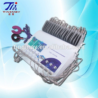 Heating machine loss weight electrostimulator professional