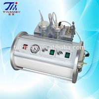 High frequency microdermabrasion machine diamond microdermabrasion device