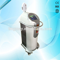 vertical Newest Ipl + e-light+ SHR laser Hair removal device/CE/ hair removal machine