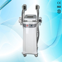 high quality cool tech fat freezing slimming machine