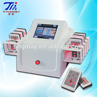 Fat Reduce Beauty Device lipolaser machine