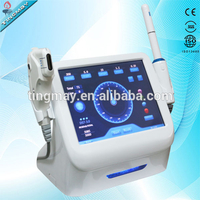 High intensity focused ultrasound hifu / vaginal tightening hifu machine for home use