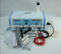 high frequency ultrasonic galvanic facial machine tm-272