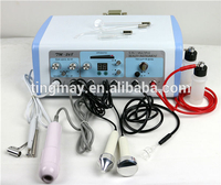High frequency ultrasonic galvanic facial machine